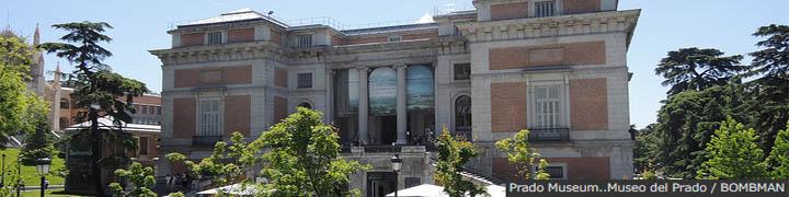 Prado Museum..Museo del Prado