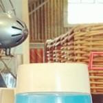 ブランド誕生111周年「サーモス ステンレスボトル」。レトロで高機能で登場。