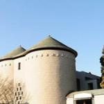立春にむけて。DIC川村記念美術館で「美術は語られる-評論家・中原佑介の眼-」