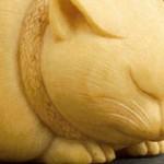三重県立美術館で開催中。「猫まみれ展 ―アートになった猫たち 浮世絵から現代美術まで―」