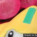 花々とともに。世界中のおもちゃが登場。「中島千波とおもちゃシリーズ 画家のひみつ」
