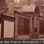 当時の近代都市・パリの街なみに焦点。「ルソー、フジタ、写真家アジェのパリ―境界線への視線」