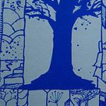日本の書道をルーツとして。ベルギー画家の回顧展「ピエール・アレシンスキー展」