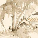 """""""風流韻事""""独創的な山水画の世界と伝承。「文人として生きる− 浦上玉堂と春琴・秋琴 父子の芸術」"""