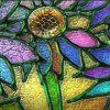 """日本に伝えられた""""色の輝き""""。府中市美術館での企画展「ガラス絵 幻惑の200年史」"""