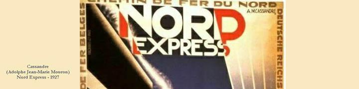 Cassandre Nord Express