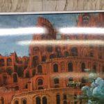 壮大かつ緻密「ボイマンス美術館所蔵 ブリューゲル『バベルの塔』展 16世紀ネーデルラントの至宝 ーボスを超えてー」