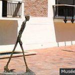 南フランス・マーグ財団美術館のコレクションを中心に。大回顧展「ジャコメッティ展」