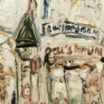 時代を経てもあせない放浪の画家。「長谷川利行展」