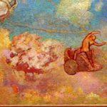 奇想のマンガ作品との比較検証も。「ルドン ひらかれた夢 幻想の世紀末から現代へ」