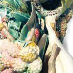 春間近。滋賀県立陶芸の森にて開催。特別展 「陶の花FLOWERS-美術館でお花見」展