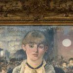 印象派・ポスト印象派の巨匠競演。マネの最晩年の傑作も登場。「コートールド美術館展 魅惑の印象派」