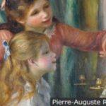 ルノワールの傑作《ピアノを弾く少女たち》を中心に。「オランジュリー美術館コレクション ルノワールとパリに恋した12人の画家たち」